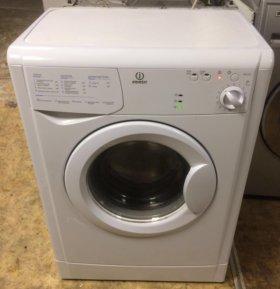 Стиральная машинка INDESIT 5 килограмм