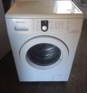 Стиральная машинка SAMSUNG 6 килограмм