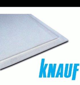 Knauf -Суперпол влагостойкий 1200-600-20/50