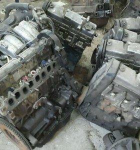 Двигатель 8 клапанный ВАЗ 2108 1.5