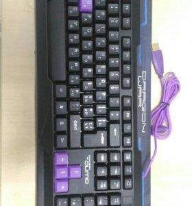 Водонепроницаемая клавиатура