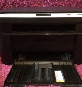 Принтер мфу Samsung scx 3200