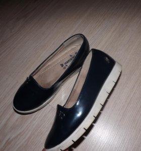 туфли школьные Acoola
