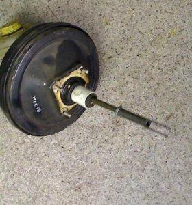 Ауди А6 с4 45 вакуумный усилитель тормозов