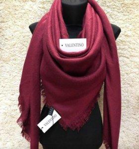 Палантины,шарфы новые