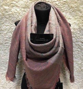 Палантины ,шарфы новые
