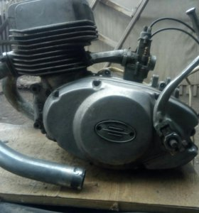 Двигатель юпитер 5