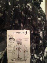 Женская куртка Salomon