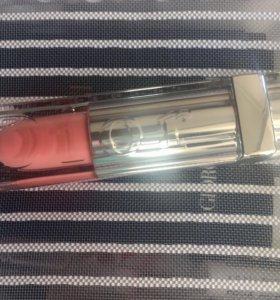 Флюид для губ Dior Addict Milky Tint новый