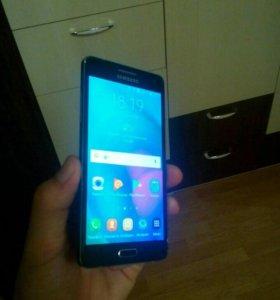 Продам телефон самсунг а5