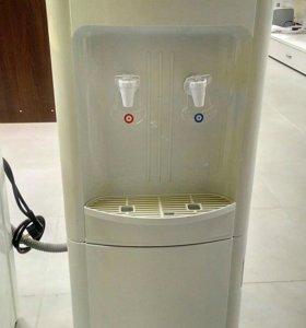 Кулер для воды +холодильник