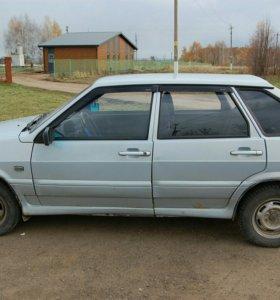 Продаю автомобиль Ваз 21140