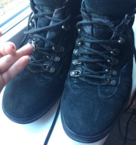 Ботинки зимние belwest