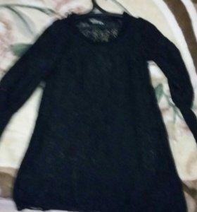 Платье 46 р.