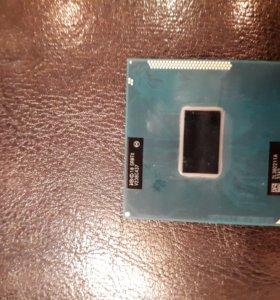 Процессор intel core i3 3120m