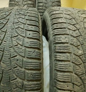 Шины Pirelli Winter 205/55