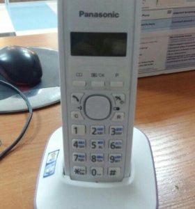 Телефон Panasonik kg-tg1611ru