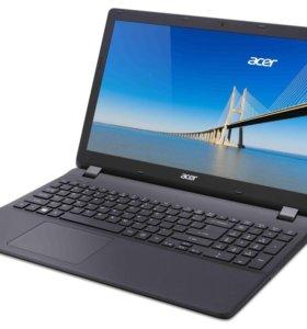 Ноутбук Acer Extensa ex2519 c32x разборка