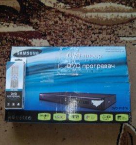 DVD Samsung P181k