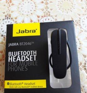 Гарнитура Bluetooth HF Jabra