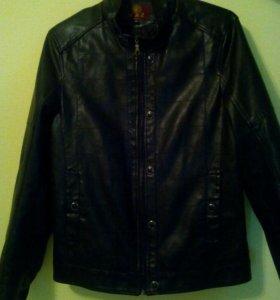 Куртка  мужская,46-48размер
