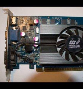 Inno 3D GT 640 2Gb DDR3 128 bit