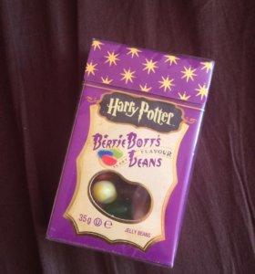 Harry Potter beans конфеты бобы сладости сказка