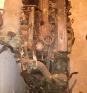 В20в двигатель, хонда црв