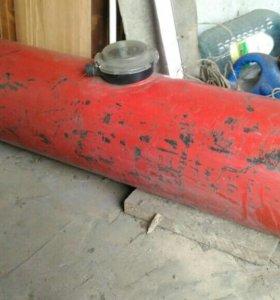 Баллон от газового оборудования на 120 литров