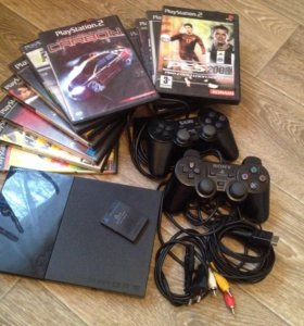 Sony PlayStation2 ps2