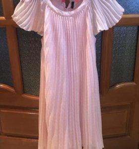 Платье для девочки BENETTON