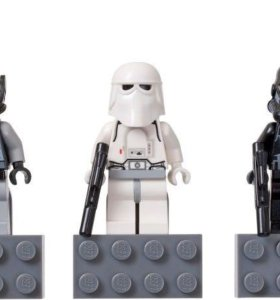 LEGO minifigures star wars