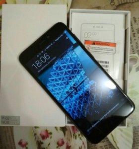 Xiaomi Redmi 4X Black