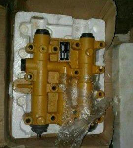 Регулятор клапан скорости