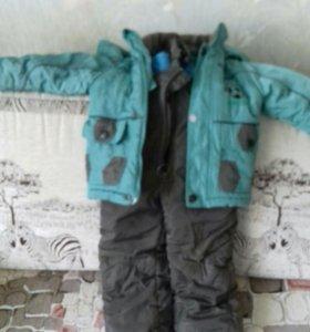Верхный одежда зимный