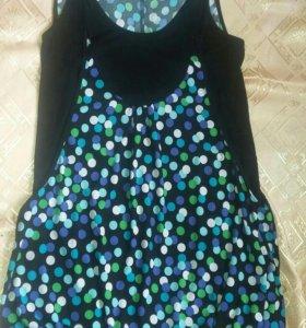 Платье к ласинам