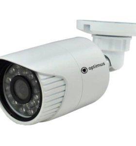 IP Камера Optimus IP-E011.3(3.6)