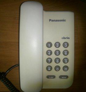 Panasonic KX-TS2360RUW