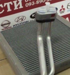 Радиатор кондиционера/радиатор печки