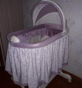 Люлька-кроватка Giovanni