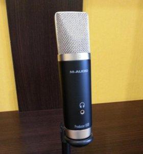 Микрофон M-Audio Vocal Studio