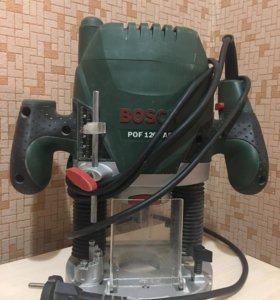 Фрезерный станок Bosch POF 1200