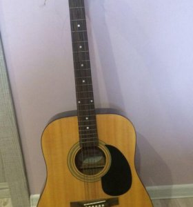 Гитара акустическая Johnson в коробке