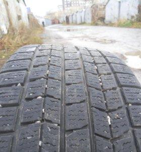 Dunlop Graspic DS3, 235/45R17