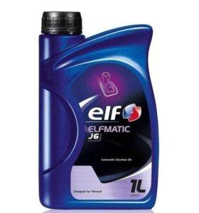 Масло ELF Matic CVT