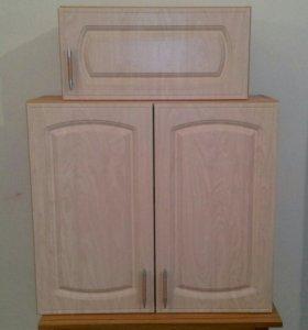 Кухонные подвесные шкафы