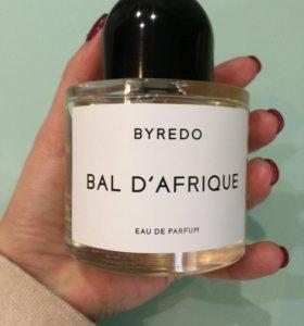 Byredo , Оригинал.Парфюмерная  вода.