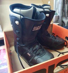 Ботинки для сноуборда «Ride Orion» 10,5 US