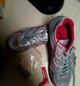 Шиповки для бега