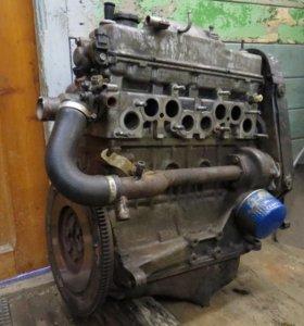Двигатель ВАЗ-11193 (Лада Калина)